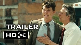 August Osage County Official Trailer 2 2013  Meryl Streep Julia Roberts Movie HD