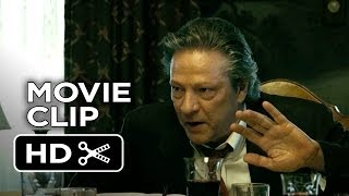 August Osage County Movie CLIP  Family Table 2013  Chris Cooper Meryl Streep Movie HD