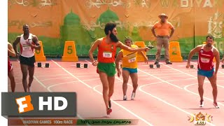 The Dictator 2012  The Aladeen Law Scene 110  Movieclips