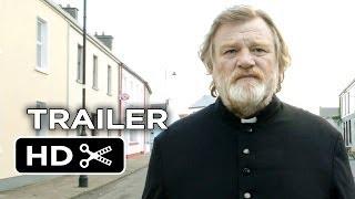 Calvary Official Theatrical Trailer Brendan Gleeson Chris ODowd Comedy HD