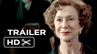 Woman in Gold Official Trailer 2 2015  Helen Mirren Ryan Reynolds Movie HD