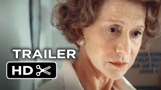 Woman in Gold TRAILER 1 2015  Helen Mirren Katie Holmes Movie HD