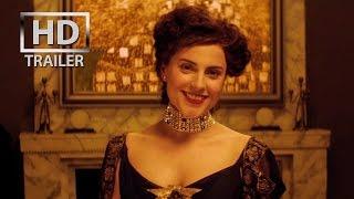 Woman in Gold official trailer US 2015 Helen Mirren Portrait of Adele BlochBauer I
