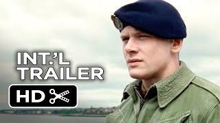 71 Official International Trailer 1 2015  Jack OConnell War Movie HD