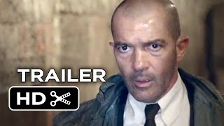 Automata Official Trailer 1 2014  Antonio Banderas SciFi Movie HD