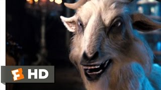 Drag Me to Hell 79 Movie CLIP The Seance 2009 HD