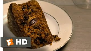 Drag Me to Hell 69 Movie CLIP Harvest Cake 2009 HD