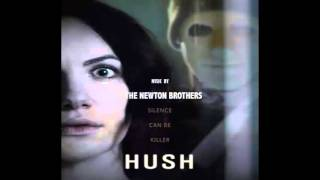 Hush movie soundtrack Against the Odds End Credits