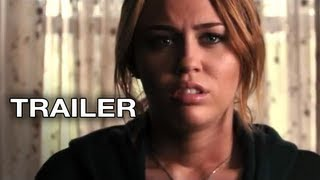 LOL Official Trailer 1 2012 Miley Cyrus Movie