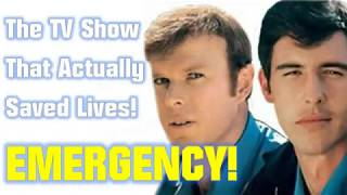 Emergency  The TV Show That Actually Saved Lives