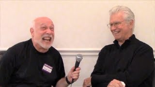 Kent McCord Interview Best Known as Jim Reed in Adam12 and Emergency