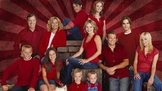 7TH HEAVEN  THEN AND NOW 2019