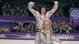 Blades of Glory 1012 Best Movie Quote  Final Routine 2007