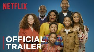 Black Family Magic Is  Family Reunion  Netflix