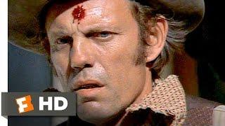 High Plains Drifter 18 Movie CLIP A Shave and a Shootout 1973 HD