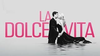 New trailer for Fellinis La dolce vita  back in cinemas 3 January 2020  BFI
