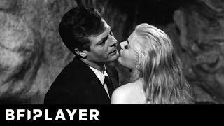 Mark Kermode reviews La dolce vita 1960  BFI Player
