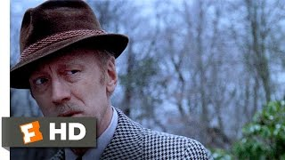 Three Days of the Condor 910 Movie CLIP Advice From An Assassin 1975 HD
