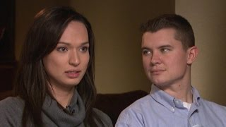 Transgender Parents Who Conceived Two Sons Naturally  2020  ABC News