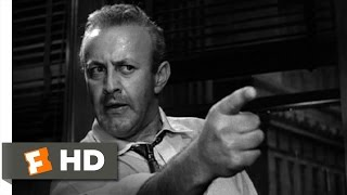 12 Angry Men 1010 Movie CLIP  Not Guilty 1957 HD