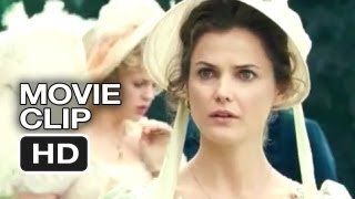 Austenland Movie CLIP  Unmentionables 2013  Keri Russell Movie HD