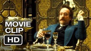 Anna Karenina Movie CLIP  Im Talking About Love 2012  Keira Knightley Jude Law Movie HD