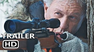 BLOOD AND MONEY Official Trailer 2020 Tom Berenger Action Movie
