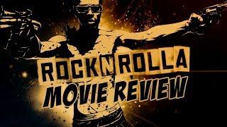 RocknRolla 2008 Movie Review