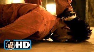 BRAWL IN CELL BLOCK 99 Movie Clip Face Drag 2017 Vince Vaughn