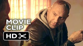 LA Slasher Movie CLIP  Twinkie 2014  Dave Bautista Movie HD