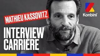 Mathieu Kassovitz  La Haine la folie de Babylon AD le cin franais  linterview coup de poing