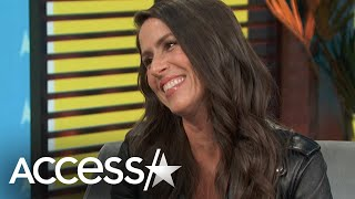 Soleil Moon Frye Would Come To Punky Brewster Reboot Set With Tears Of Joy
