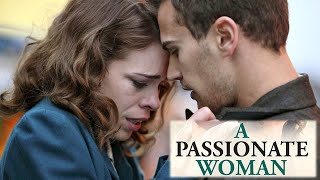 A Passionate Woman BBC  Billie Piper  Theo James