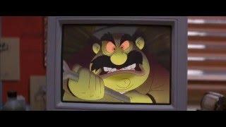 101 Dalmatians 1996   Pongos Video Game Villain Reaction Clip