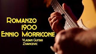 Ennio Morricone  1900 Romanzo