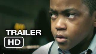 LUV TRAILER 2012  Common Danny Glover Movie HD