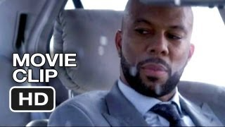 LUV Movie CLIP Driving Lessons 2012  Common Danny Glover Movie HD