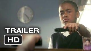 LUV Official Trailer 1 2012  Common Michael Rainey Jr Movie HD