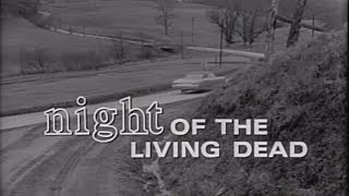 Night Of The Living Dead George A Romero HD Full Movie Remastered 1968 En Subs EnFrEs