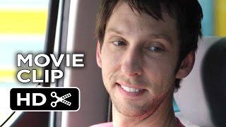 Stuck Movie CLIP  Vibrating Device 2014  Joel David Moore Romantic Comedy HD