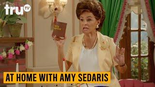 At Home with Amy Sedaris  Patty Hogg Pays a Visit  truTV