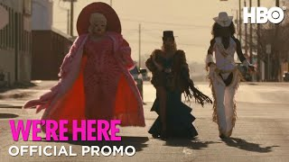 Were Here Episode 2 Promo HBO