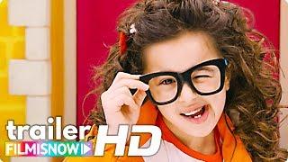 JESSY NESSY Season 1 Part 1 2020 Trailer Amazon Prime Video Series
