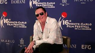 Michael Madsen interview 2019 about movie Once Upon a Time In Hollywood and Quentin Tarantino