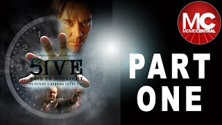 5ive Days To Midnight  MiniSeries  PART 1