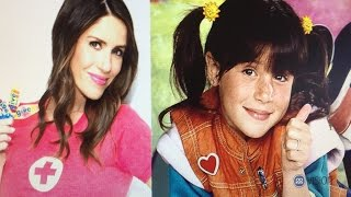 Punky Brewster cast 1984 Where Are They Now