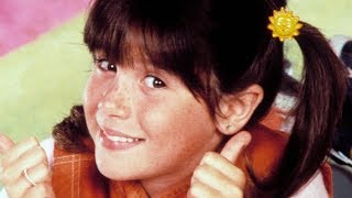Whatever Happened To Punky Brewster