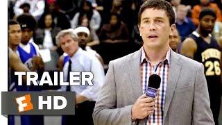 Lucky Number Official Trailer 1 2015  Tom Pelphrey Method Man Movie HD