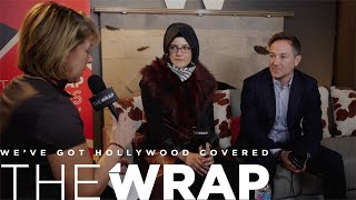 Jamal Khashoggis Fiancee Says Bryan Fogels Documentary The Dissident Saved Her Life