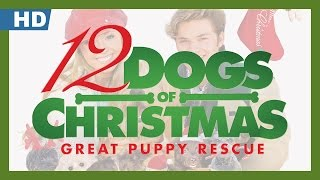 12 Dogs of Christmas Great Puppy Rescue 2012 Trailer